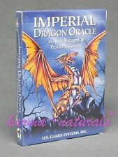 IMPERIAL DRAGON Oracle Card Deck - NEW Divination Tarot