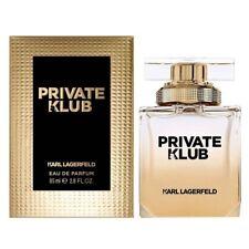 Private Klub by Karl Lagerfeld EDP 85ml Spray Sealed New