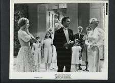 JULIE ANDREWS + CHRISTOPHER PLUMMER - 1965 THE SOUND OF MUSIC - DIRECTED BY WISE