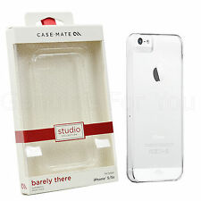 Case-Mate Transparent Transparent Clip