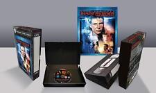 Blade Runner Final Cut [Blu-Ray] limited Edition VHS Style Deutsch(er) Ton