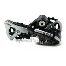SHIMANO Acera RD-M360 MTB Bike Long Cage Rear Derailleur 7 / 8 Speed