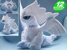 BIG 12'' 30CM RESHIRAM Plush Pokemon Go Stuffed Doll Soft Figure PNPL1352