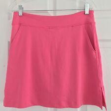 Sport Haley Women's Golf Skorts Apparel Size Small Fuchsia Brand New Pink