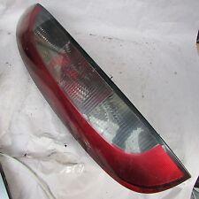 Fanale posteriore sinistro faro sx Opel Corsa 1993-2000 usato (3457 71-2-C-1)