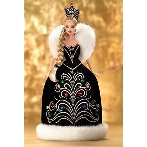 2006 Bob Mackie Holiday Barbie - New in Box