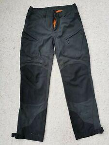 Haglofs Climatic Rugged Mountain Pant Walking Trousers Mens Medium