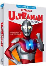 Ultraman - The Complete Series [Blu-ray] [Region B] [Blu-ray] - DVD - New