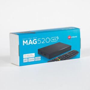 MAG 520 W3 + 100% Genuine + *Plug & Play*