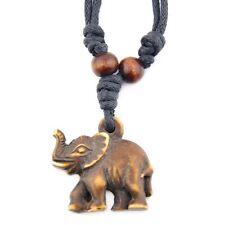 cute tribes Good luck elephant pendant Necklace RH148