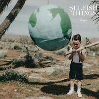 Selfish Things - Logos (NEW CD)