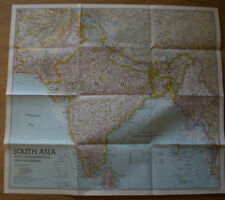Countries Collectable Maps