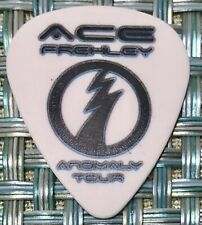 ACE FREHLEY 2009 Anomaly Tour Guitar Pick. Ace's Stage Pick! KISS