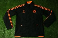 CHELSEA LONDON 2011/2012 FOOTBALL TRACK TOP JACKET CL TRAINING ADIDAS ORIGINAL