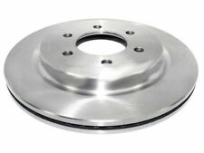 For 2018-2019 Ford Expedition Brake Rotor Rear 37315WR Disc Brake Rotor