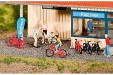 Faller 180445 HO 1/87 Vélo de montagne (VTT) - Mountain bikes