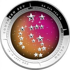 2014 $5 Australian Silver Proof Southern Sky - Orion