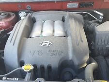 Hyundai Santa Fe  V6 4X4 2.7L AUTO ENGINE SUIT FROM 2001 TO 2006
