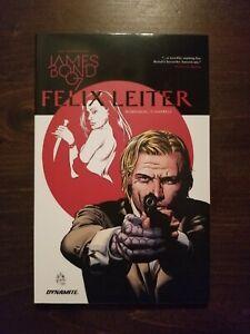 James Bond: Felix Leiter TPB New