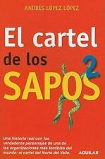 El Cartel de los sapos 2 / The Snitch Cartel 2 (Spanish Edition)