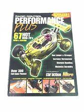 AAP1015 Air Age Publishing Radio Control Performance Plus