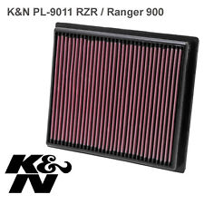 Polaris RZR Ranger 900 XP K&N Performance Air Filter PL-9011 900XP RZR900