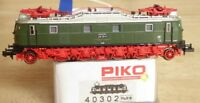 PIKO 40302 Altbau E-Lok BR 218 019-8 DR Ep.4, UVP:190,00 €,Spur N, DSS PluX16