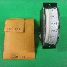 H2O Indicator 0-5 1145A 3104 BA0821 New