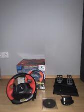 ❎Logitech PC Wheel WingMan Formula Force GP, Lenkrad❎