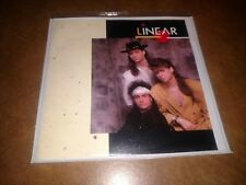Linear 'Linear' CD w/ Booklet & Slim Case
