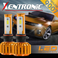 XENTRONIC LED HID Headlight Conversion kit 9007 HB5 6000K 2003-2007 Saturn Ion
