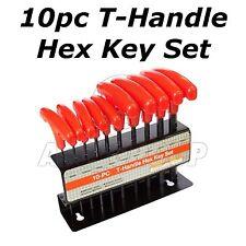 Markenlose Metrische Sechskant-& Innensechskant-Schraubenschlüssel für Heimwerker