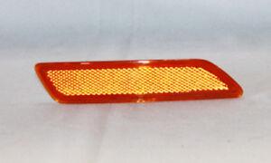 Side Marker Light Assembly-Regular Front Right TYC fits 07-10 Chrysler Sebring