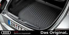 Gummierte Kofferraumwanne für Audi TT 3 FV Coupé Coupe Schrägheck Hatchback 3-33