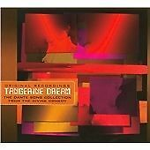 Tangerine Dream - The Dante Song Collection (2010)  CD  NEW/SEALED  SPEEDYPOST