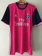 Trikot Hamburger SV HSV Pink Grösse L Halilovic Kroatien Hrvatska