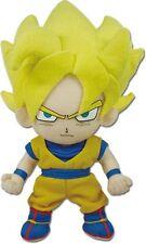 Great Eastern GE-52716 Dragon Ball Z - Super Saiyan Goku Stuffed Plush