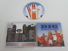 BASIL POLEDOURIS/BIG WEDNESDAY(FILM SCORE MONTHLY FSM VOL.7 NO.8) CD ALBUM