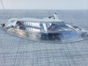 04-07 BMW 645Ci 650i Front Turn Signal Lamp Passenger Side OEM