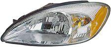 Headlight Assembly Left Dorman 1590299 fits 2000 Ford Taurus