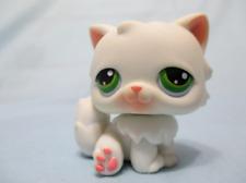 Littlest Pet Shop Cat Persian 15 Authentic Lps