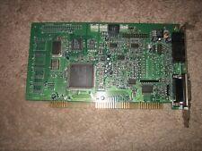 1995 Creative Tech Sound Blaster 16 CT2940 CT2502-SDQ Internal SoundCard - Works
