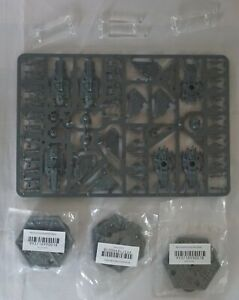Aeronautica Imperialis Imperial Navy Lightning Fighters (3 Models)