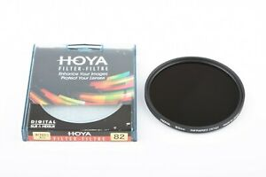 MINT- HOYA 82mm R72 (720nm) INFRARED FILTER, VERY CLEAN, BARELY USED
