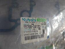 Kubota Gasket, Gear Case Na Part 15766-04130