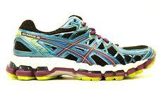 Asics Womens GEL-Kayano 20 T3N7N Running Cross Training Shoes US 6 EU 37