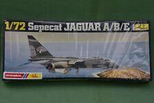 Heller 1/72 Sepecat Jaguar A/B/E