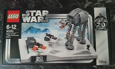 Fast Shipping Brand New LEGO 40333 Battle of Hoth