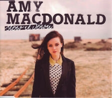 AMY MACDONALD - Slow it down 2TR CDS 2012 POP ROCK / SEALED (NEW)