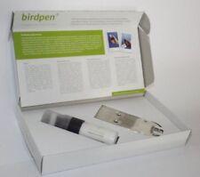 Birdpen Set UV Stift Vogelschlag Fensterflug Vogelschutz Dr. Kolbe